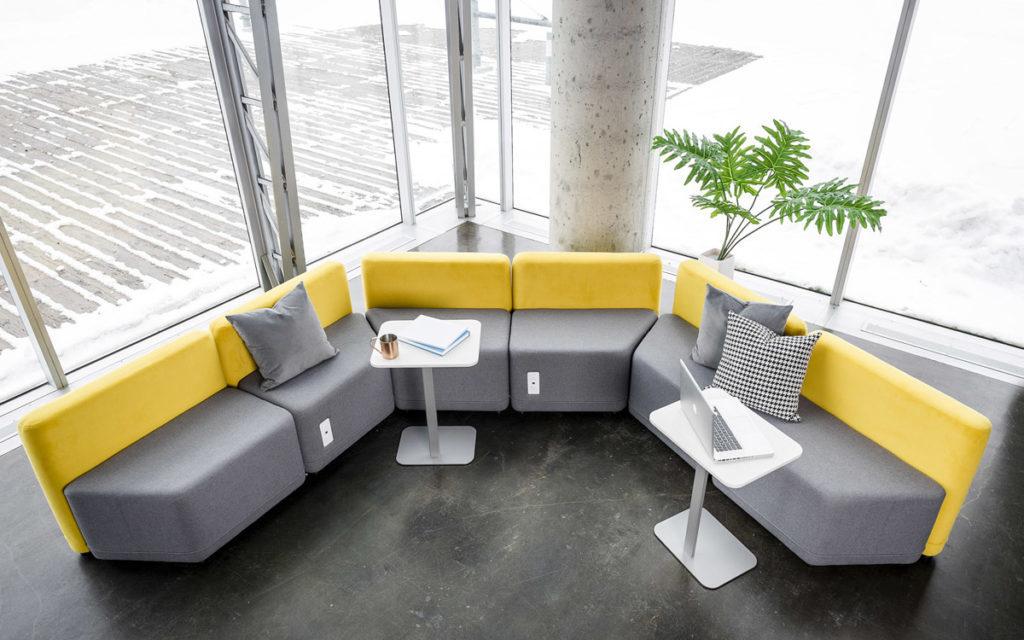 Rouillard Lounge Seating