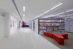Contemporary Legal Library