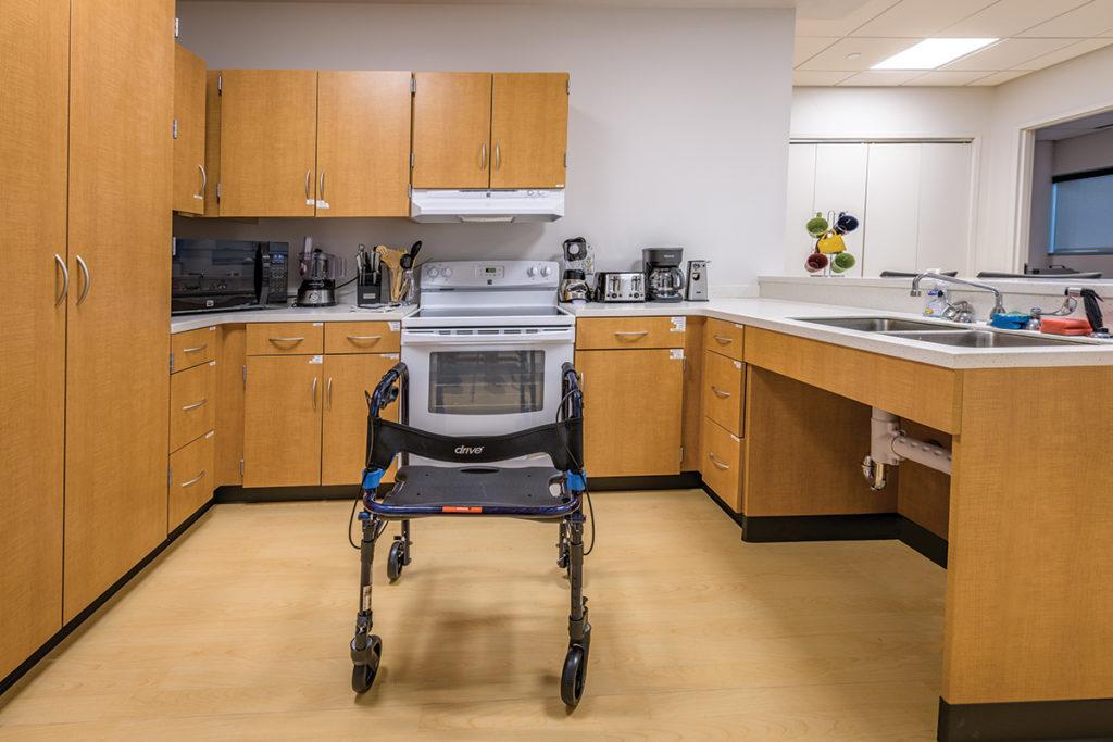 hamilton-casework-healthcare-kitchen-area