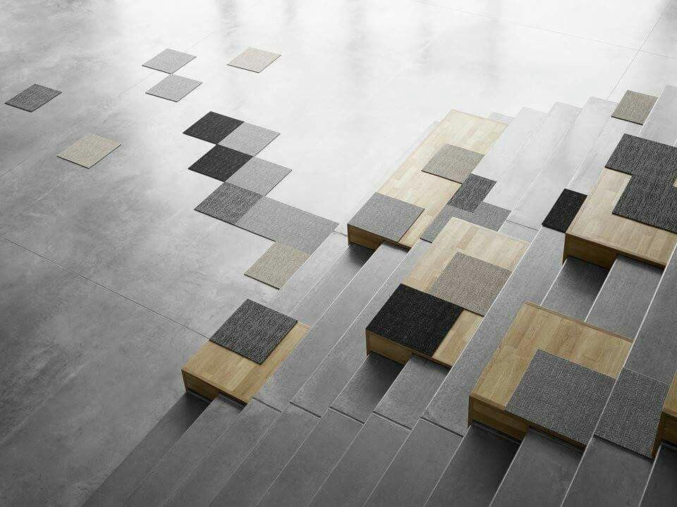 EGE Carpets carpet tile