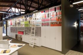 Hamilton Casework Library
