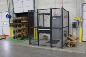 WireCrafters Wire Cage