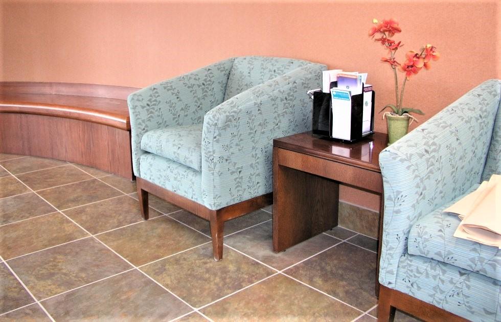 Indiana Furniture Lobby Seating