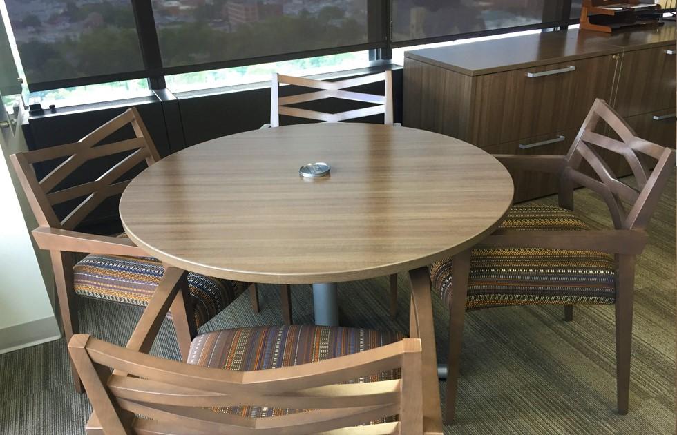 Indiana Furniture Seating