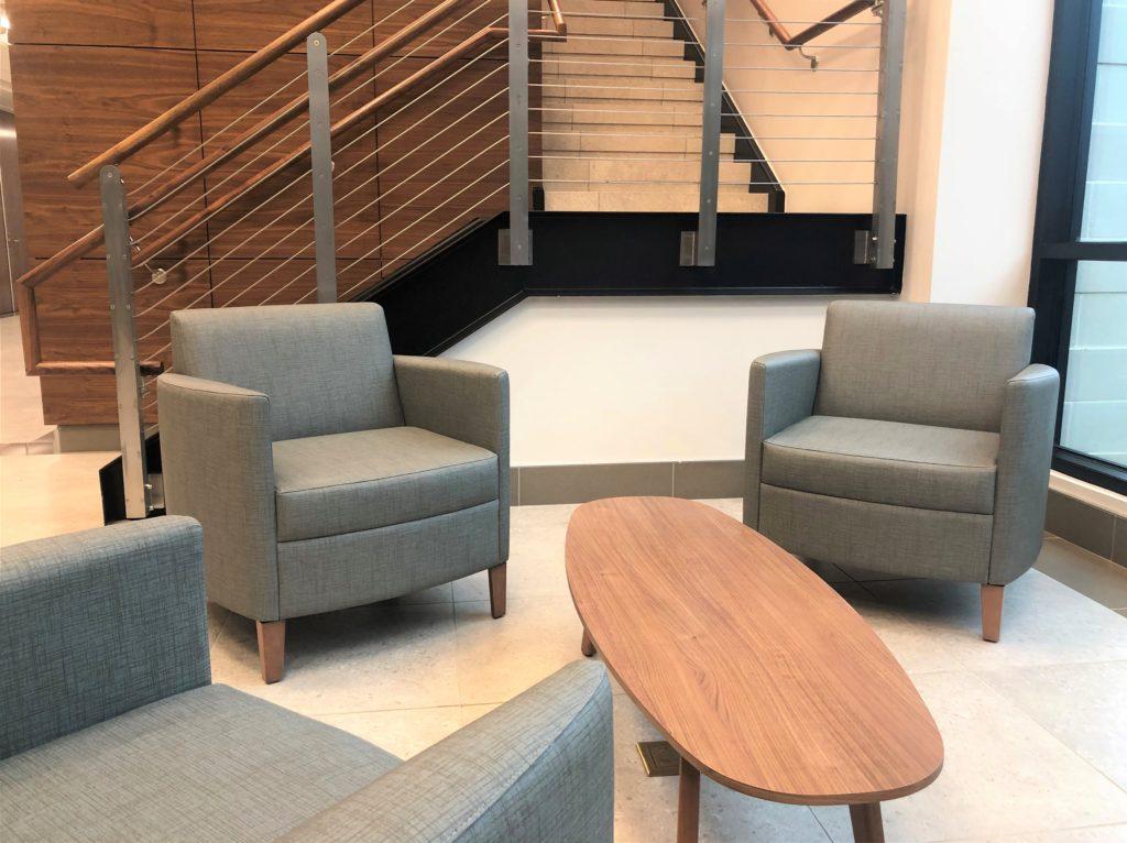 KI Lobby Seating