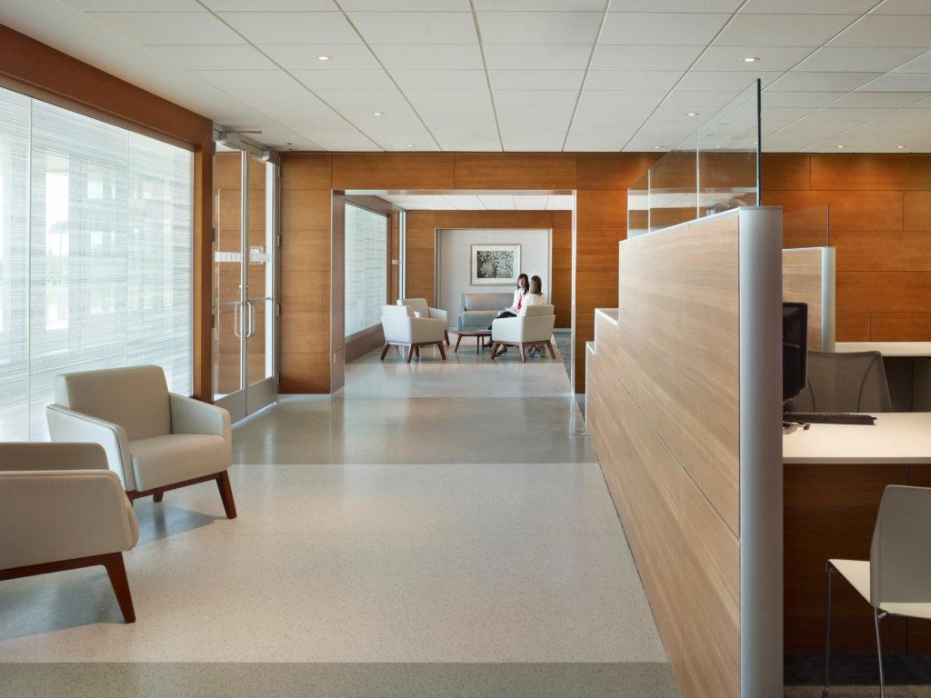 KI Einstein Medical Center