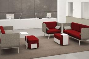 Borgo Furniture Reception Area