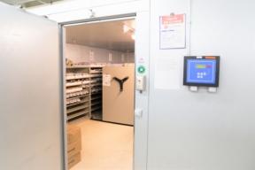 Spacesaver Compact Storage