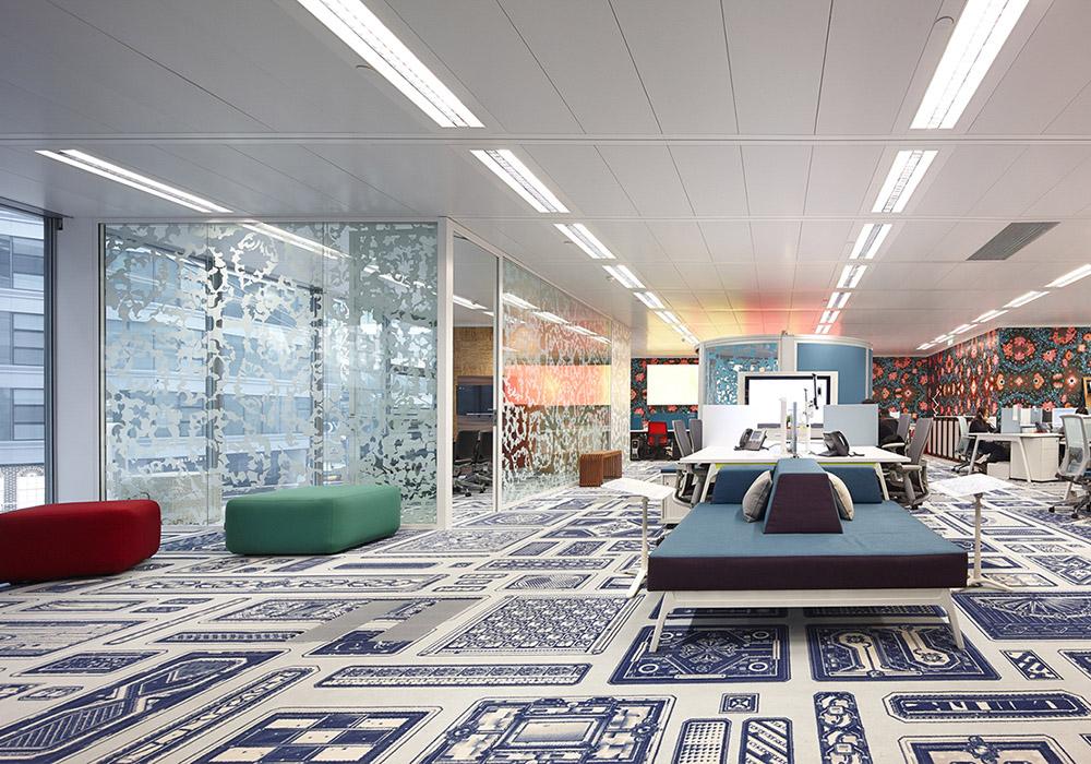 EGE Carpets carpeting