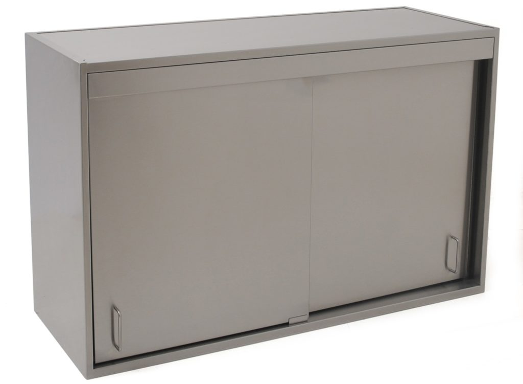 Eagle Stainless steel casework - floor cabinets