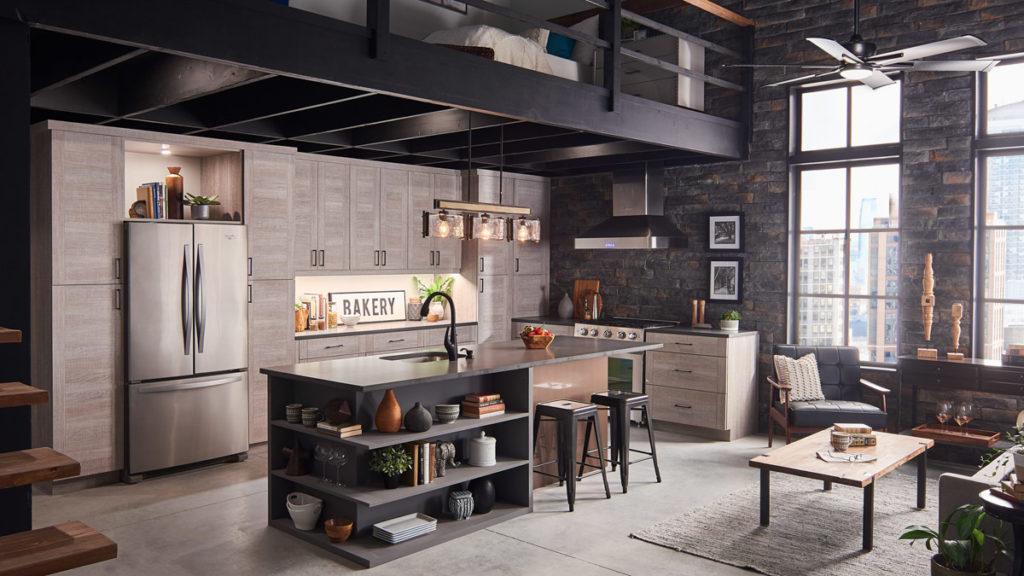 Elan Apartment Interior