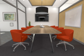 ERG Conference Table