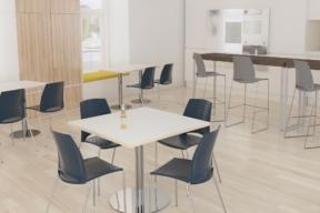 ERG International Cafeteria