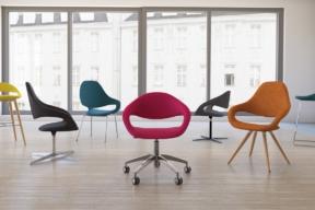 ERG Multi Purpose Seating