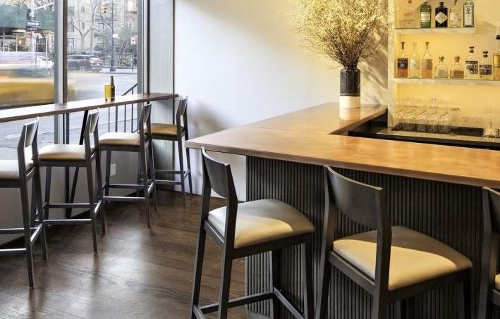 ISA Restaurant Seating