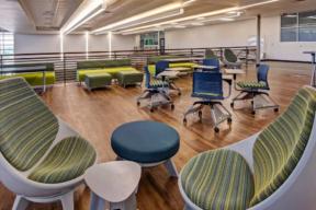 KI Lounge Furniture