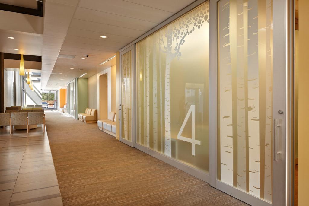 Architectural Walls – Spacesaver Interiors