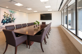 Nevers Conference Room