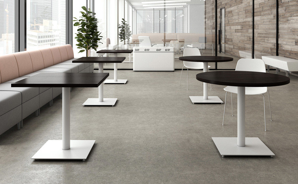 Nevins Bisto Tables