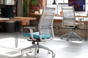 SitOnIt Seating ergonomic chair