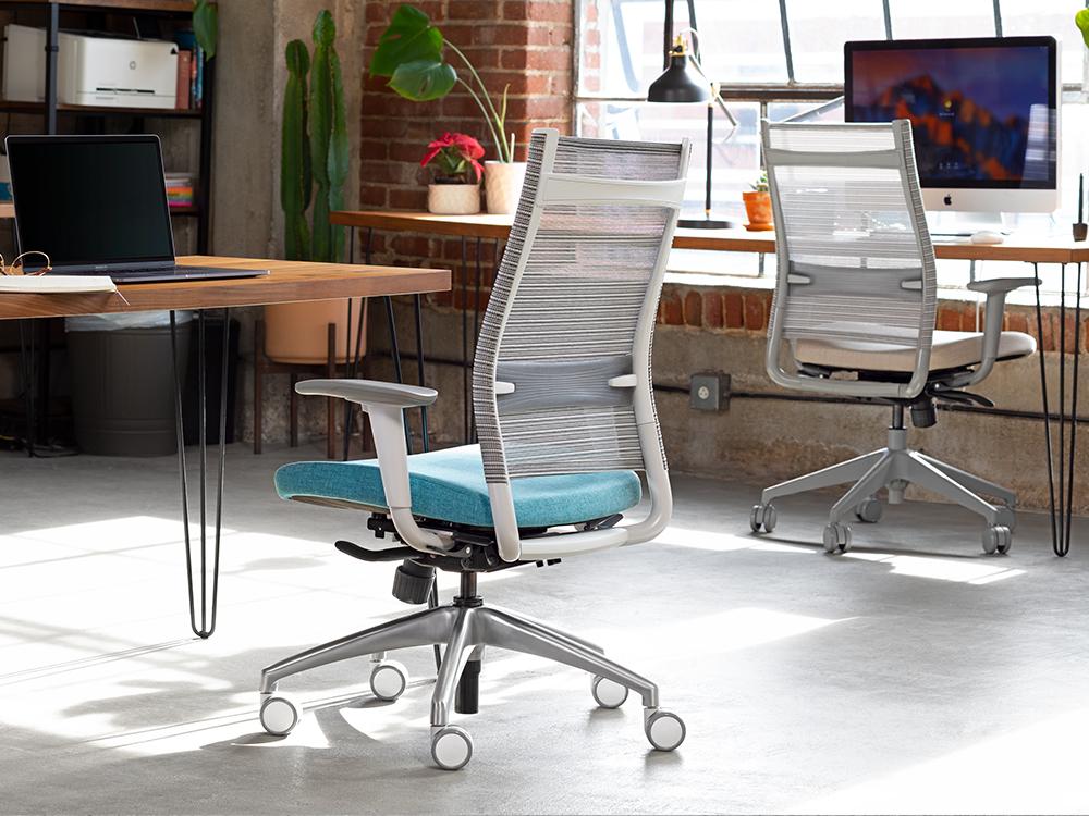 SitOnIt Seating ergonomic chair