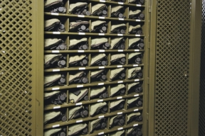 Spacesaver Military Cabinets