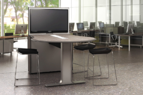 Surface Works Media Table