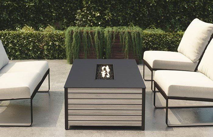 Tropitone Outdoor Lounge
