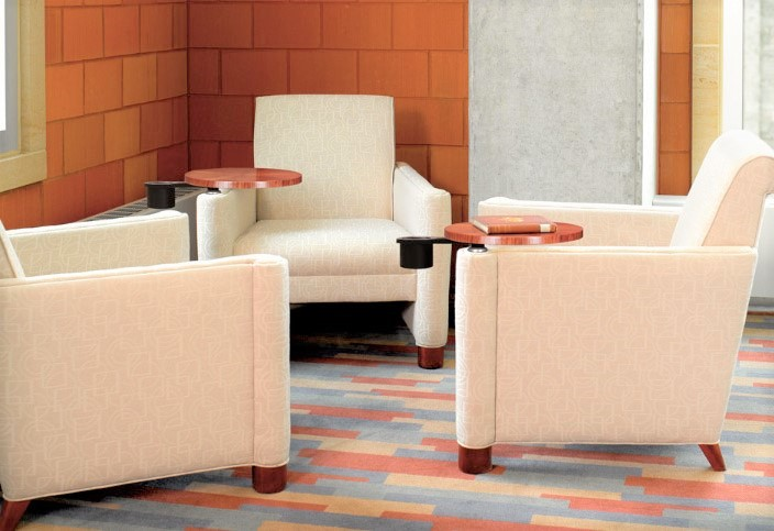 Trinity Seating Collection