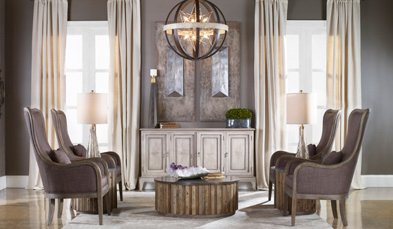 Uttermost Collection
