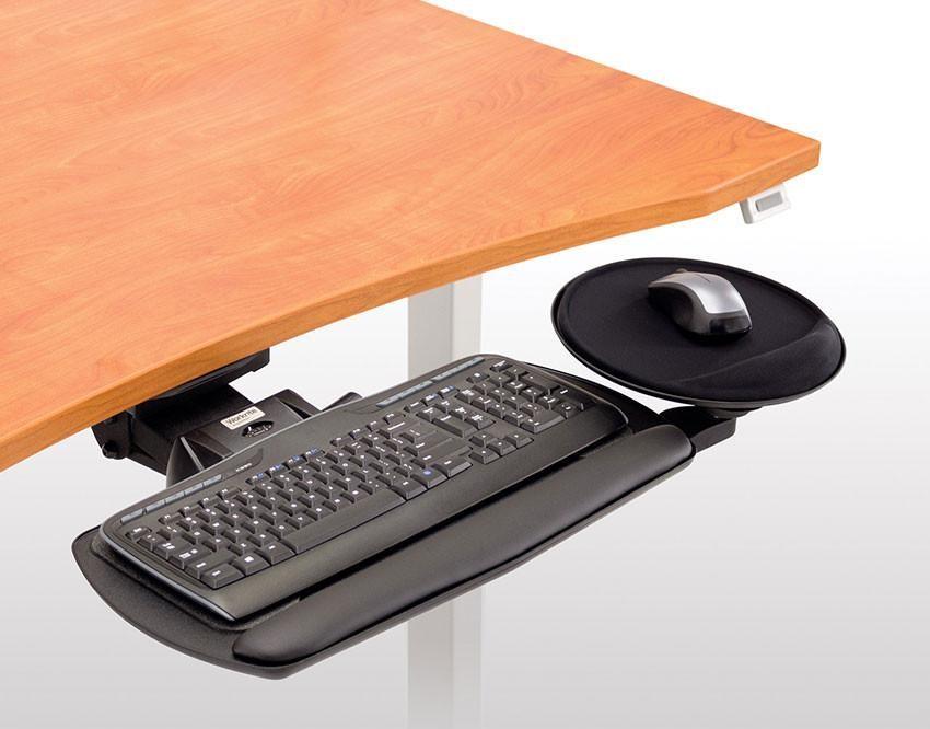 Workrite Ergonomics keyboard holder