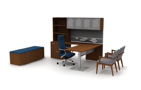 OFS Private Office Typical