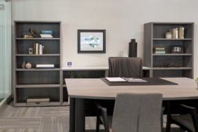 Trendway Intrinsic Private Office