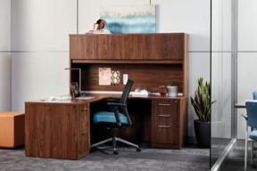 Trendway Snap Private Office