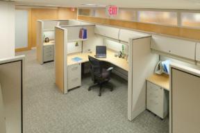 Pedestal mobile file storage cabinets